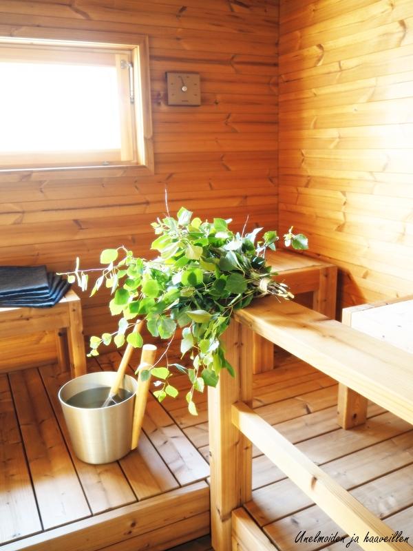 Kihti Ja Sauna