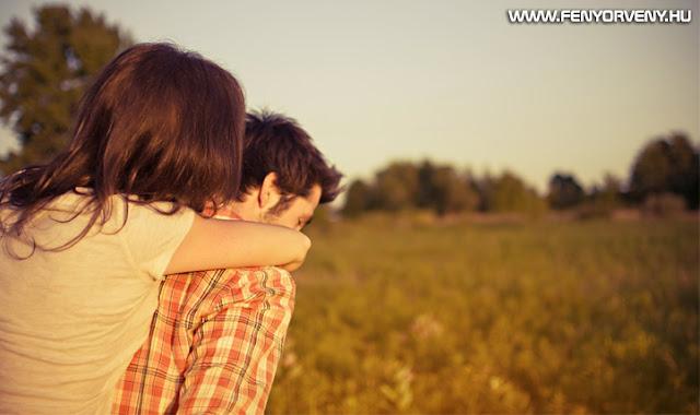 Egy spirituálisan bensőséges kapcsolat árulkodó jelei