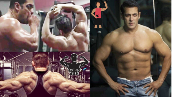Salman Khan Took Instagram With Storm Again