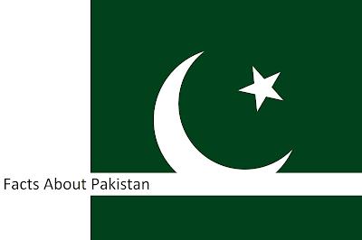 Amazing Pakistan Facts in Hindi // Pakistan के बारे में अनोखे फैक्ट्स