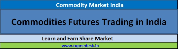 Online Commodity Trading Training In India