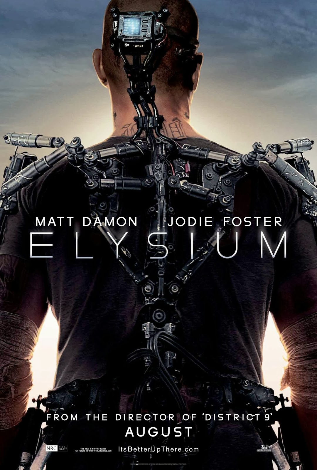 Elysium - HD 720p