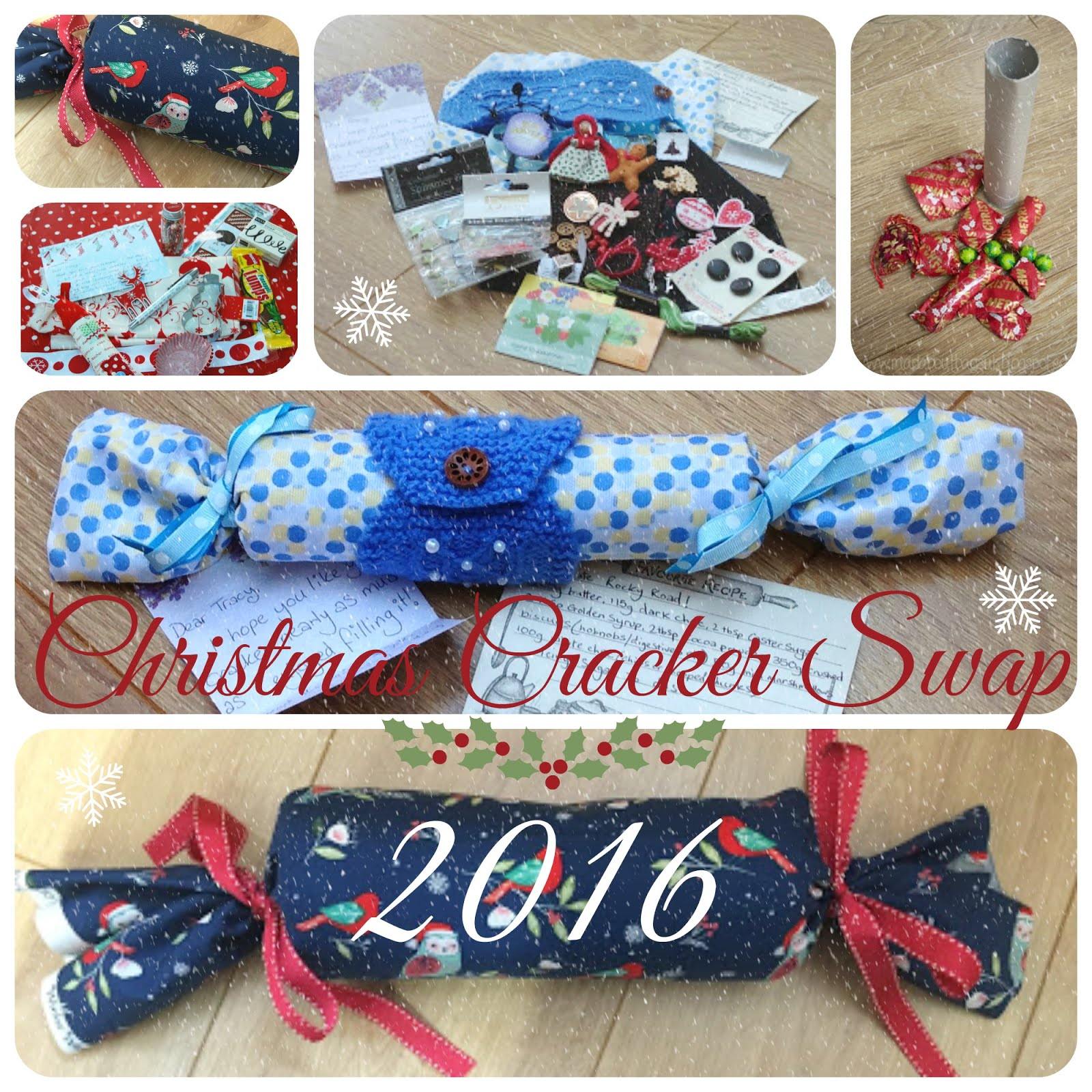 Cracker Swap 2016