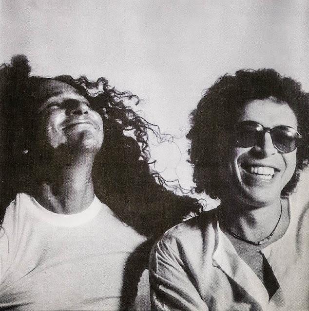 Sá & Guarabyra - Discografia