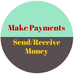 UPI - Make Payments and Send-Receive Money