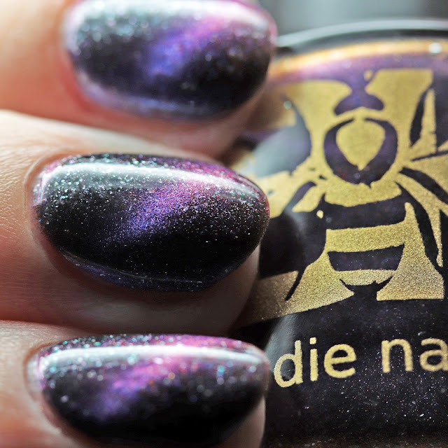 Bee's Knees Lacquer El Cucuy