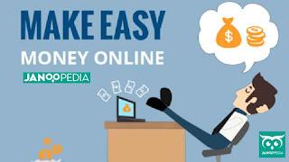 Janoopedia - Bisnis Online