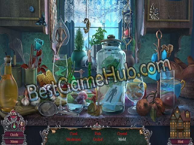 Haunted Manor Remembrance CE Torrent Game Free Download