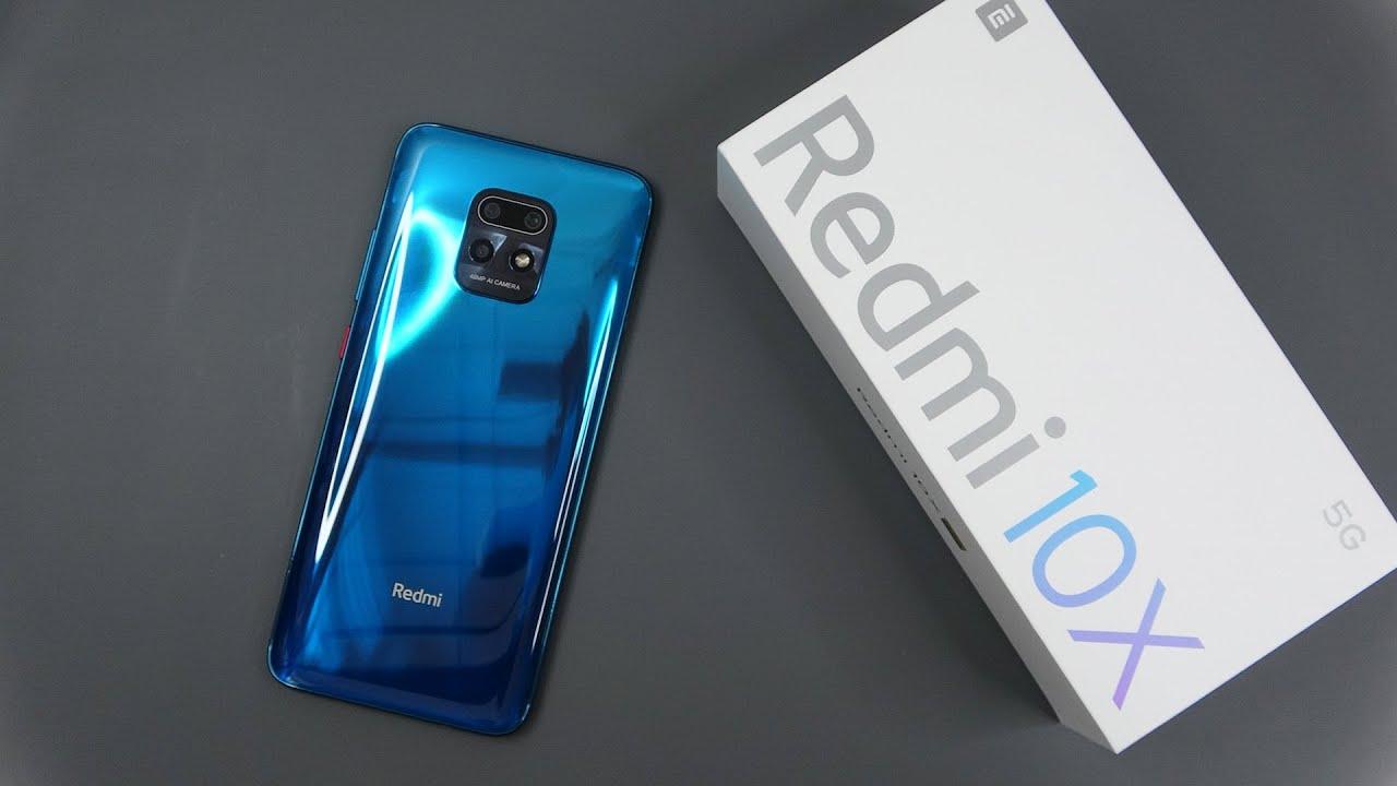 Harga Xiaomi Redmi 10X 5G Di Tahun 2021 Terbaru