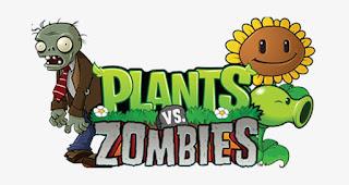 Kode Plant VS Zombie