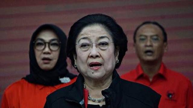 Megawati: Kenapa Kalau Tak Cocok Langsung Dibunuh, Apa Salah Wiranto?