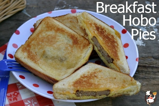 Life With 4 Boys 15 Camping Breakfast Recipes