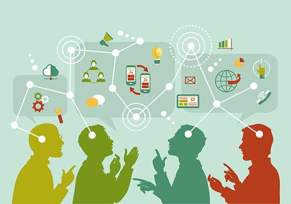 Các tố chất cần có của ngành Truyền thông và Mạng máy tính