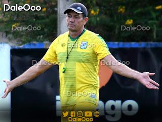 Mauricio Soria será evaluado después del Clásico Cruceño - DaleOoo