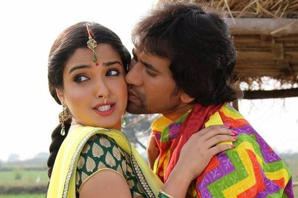 Bhojpuri actor dinesh lal yadav wife image - Devasuram