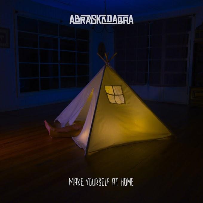 "Abraskadabra stream new song ""Set Us Free"""