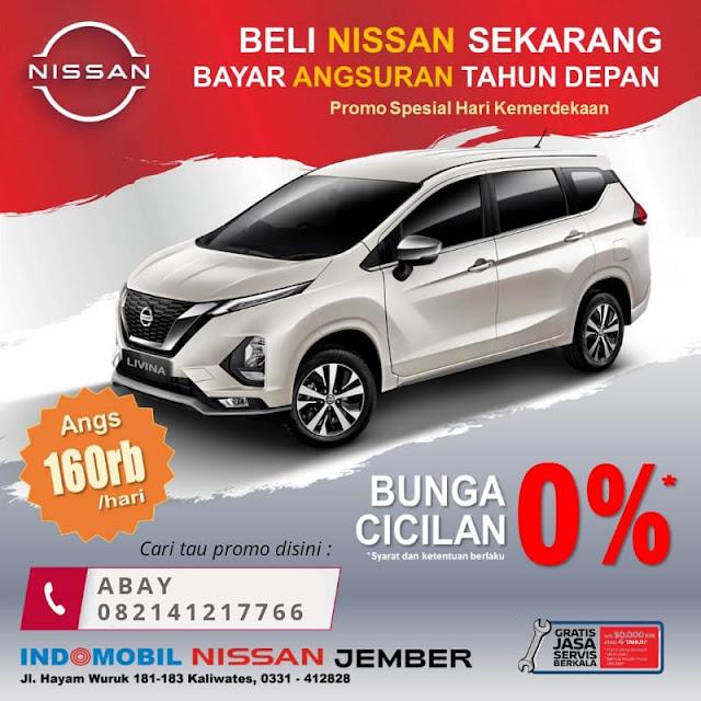 Nissan Jember