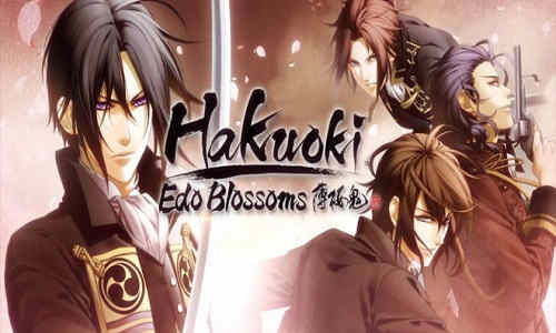 Hakuoki Edo Blossoms Game Free Download