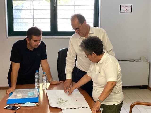 Σύστημα πυρόσβεσης στον Αρχαιολογικό χώρο των Μυκηνών θα κατασκευάσει η Περιφέρεια Πελοποννήσου