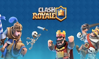 Clash Royale Süper Büyülü Sandık Çıkarma