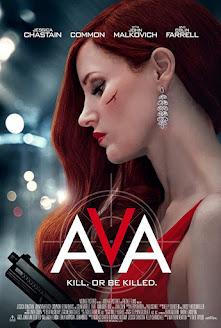Ava / Ейва (2020)