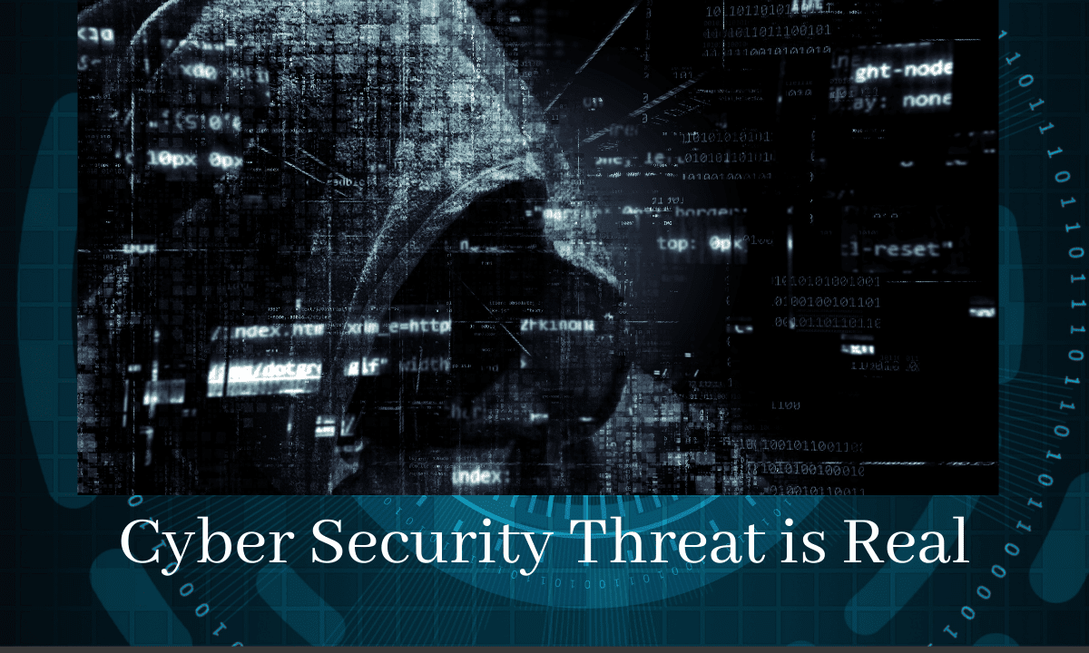 Cyber Security Threats