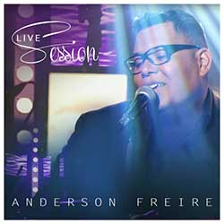 CD Live Session - Anderson Freire