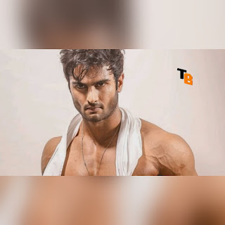 Sudheer Babu signs a crazy project