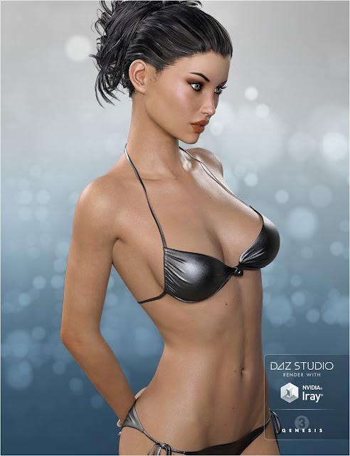 FWSA Livia HD for Victoria 7
