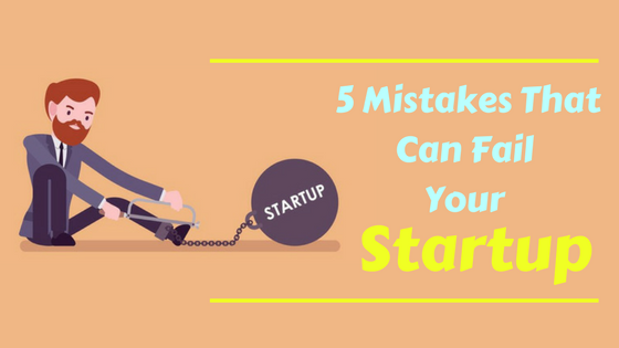 Startup Branding Mistake, business, startup business,