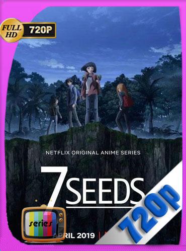 7 Seeds (2019) Temporada 1 HD [720p] Latino Dual [GoogleDrive] TeslavoHD