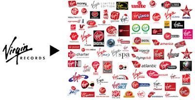 شركات فيرجن