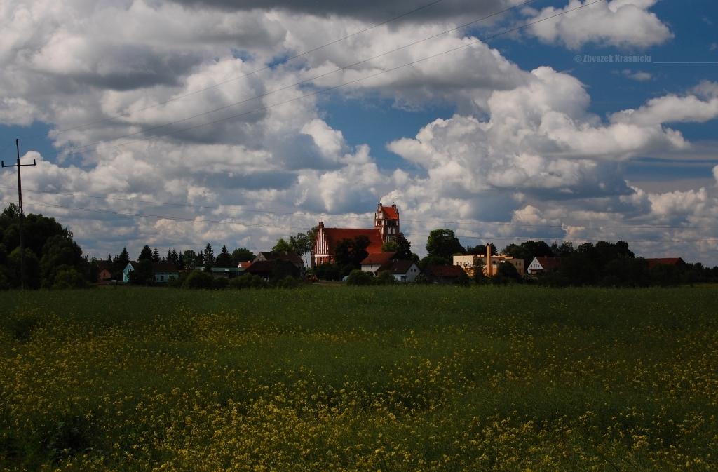 Kościoły gminy Kiwity