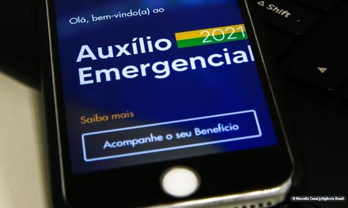 Caixa paga auxílio emergencial a nascidos em dezembro