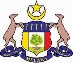 Senarai Rombakan Ketua Jabatan Dan Agensi Negeri Melaka Bermula 1 Januari 2015