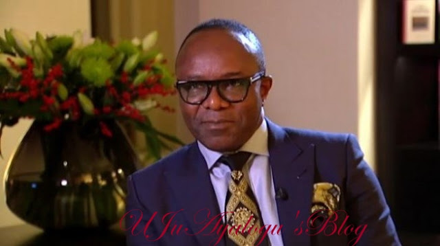 4 Incriminating Accusations In Ibe Kachikwu's Leaked Letter To Buhari