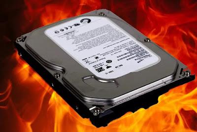 Cara Ampuh Mengatasi Disk Usage 100 % di Windows 10