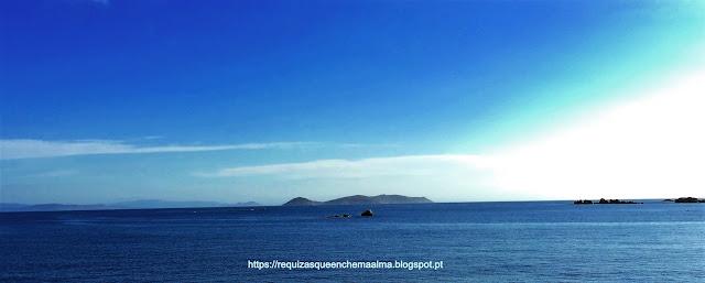 Isla de Ons