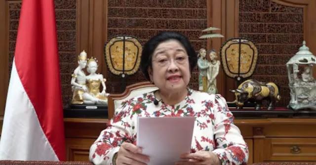 Megawati Puji China, Paling Awal Beri Bantuan untuk RI Saat Pandemi Covid-19