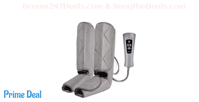 40%OFF RENPHO Air Compression Leg Massager