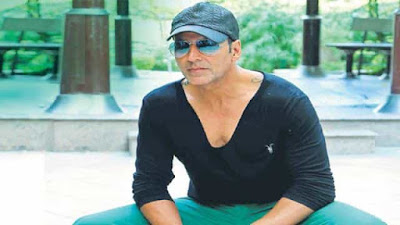 Akshay Kumar donates Rupees 1 Crore for Assam Floods