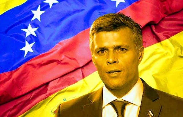 Tribunal Supremo de Justicia de Venezuela solicitó a España la extradición del opositor Leopoldo López