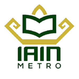 Download Logo IAIN Metro Lampung PNG HD