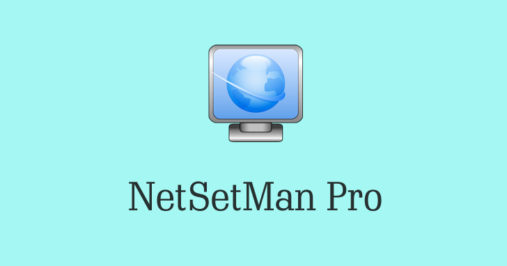 net set man pro