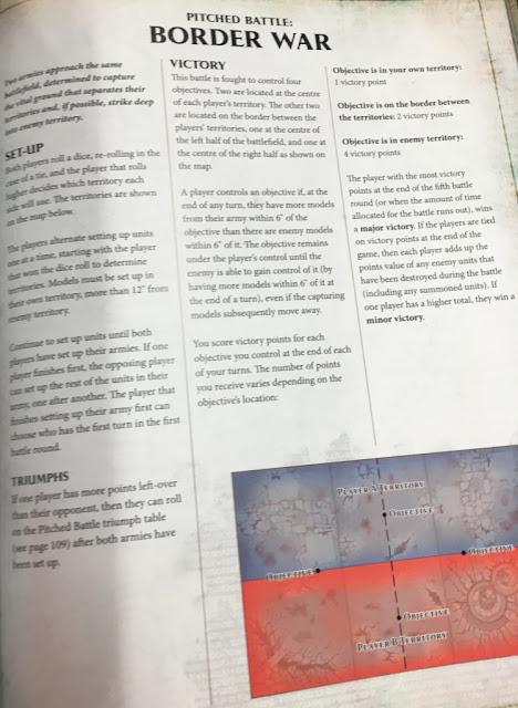 Manual del General Age of Sigmar