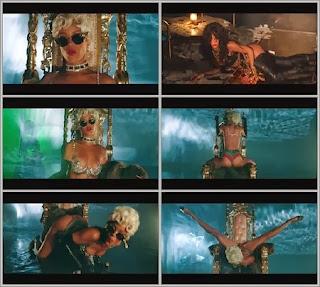 Rihanna - Pour It Up (2013) HD 1080p Free Download