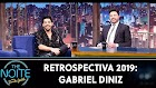Retrospectiva 2019: Gabriel Diniz no The Noite