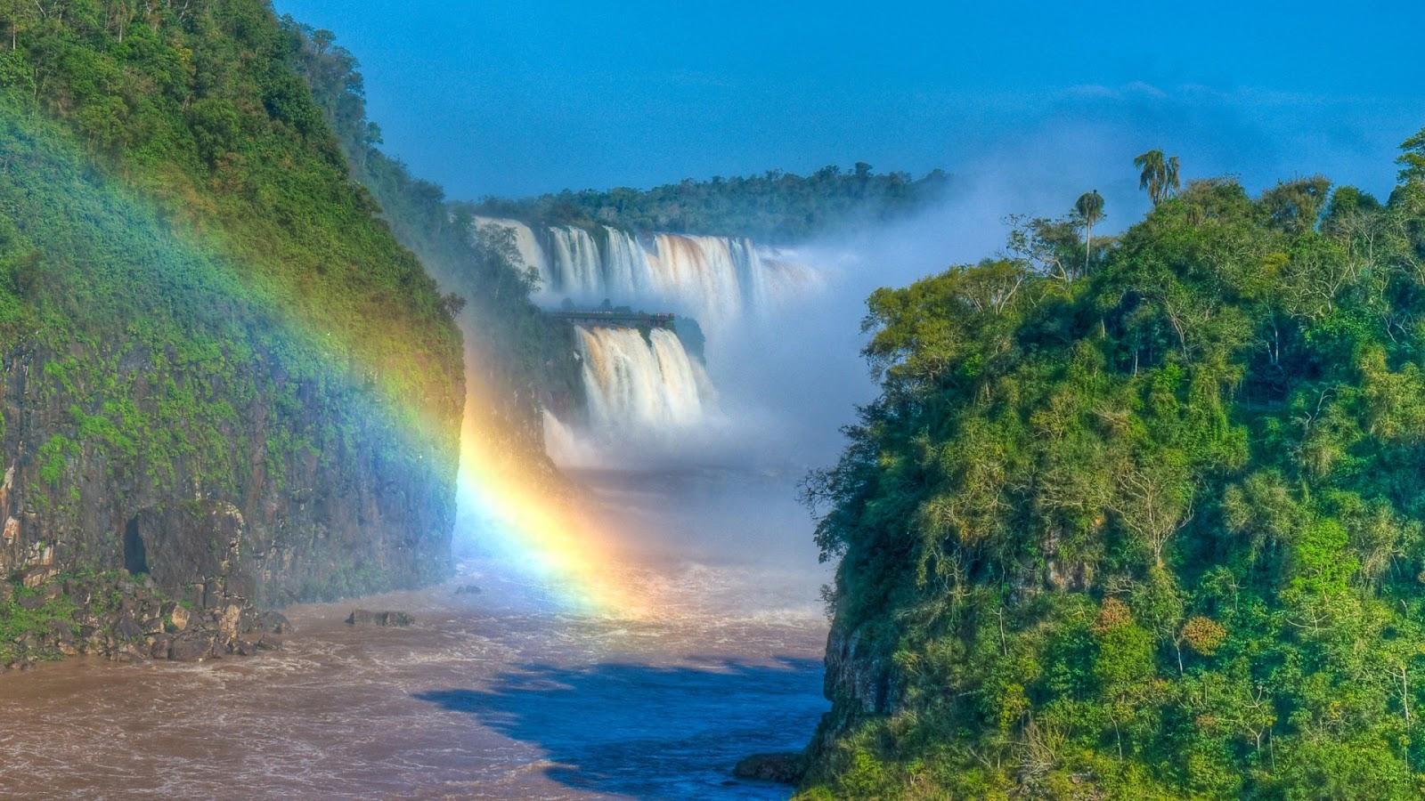 Fondo Pantalla Paisaje Cascadas Y Naturaleza: Imagenes Hilandy: Junio 2013