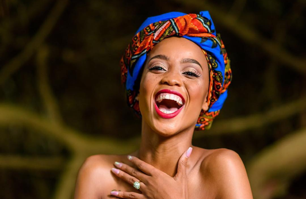 Ntando Duma's Biography (History, Contact Details, Occupation)