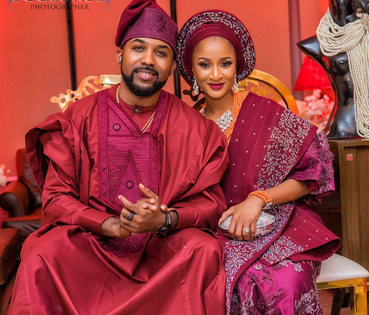 Image result for banky w wedding